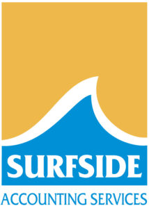 Surfside Accountants Logo